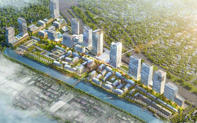 5 dự án lớn trên địa bàn Tp.HCM