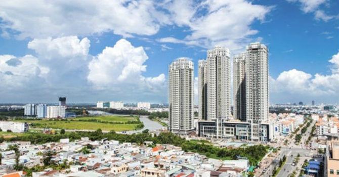 chính sách cho thị trường bất động sản