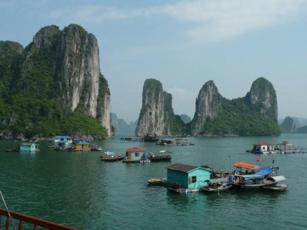 Bất động sản nghỉ dưỡng Quảng Ninh đón nhiều dự án mới trong quý đầu tiên của năm 2018