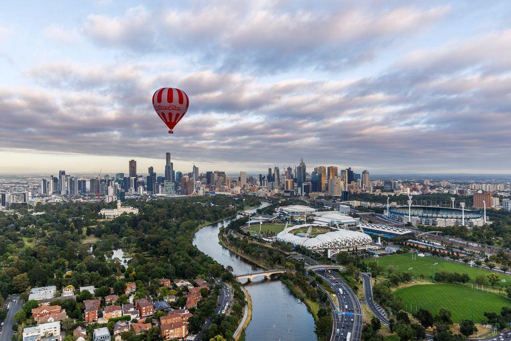 """""""Sốt"""" BĐS Melbourne: Giá đất ở ngoại ô cũng tăng mạnh"""
