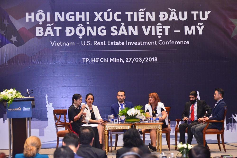 Hoi nghi BDS Viet-My