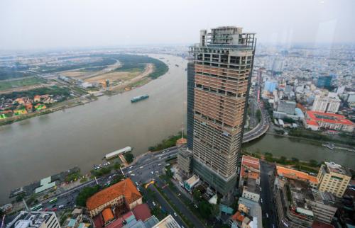 Tòa nhà Sài Gòn One Tower