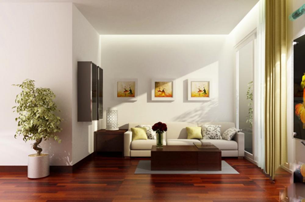 cải tạo sàn nhà và nội thất