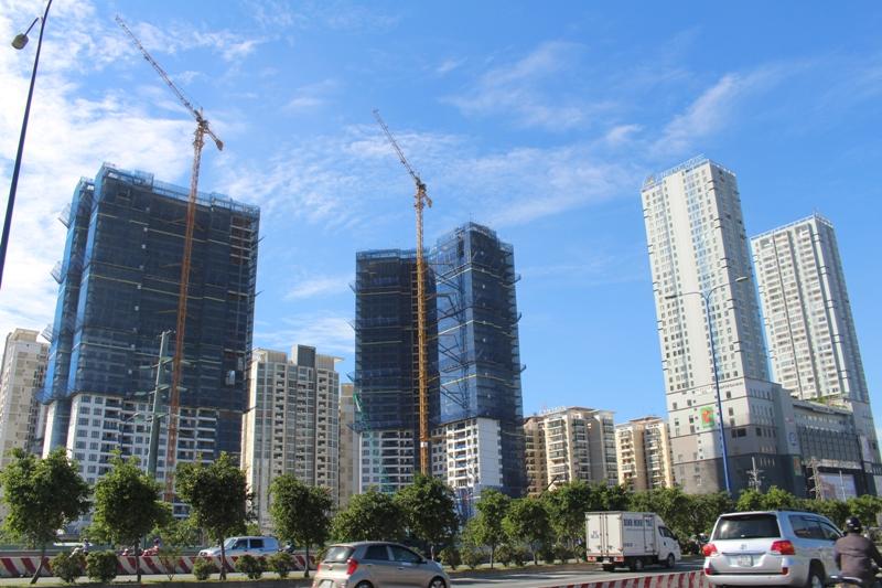 Hà Nội cấp mới 130 dự án bất động sản