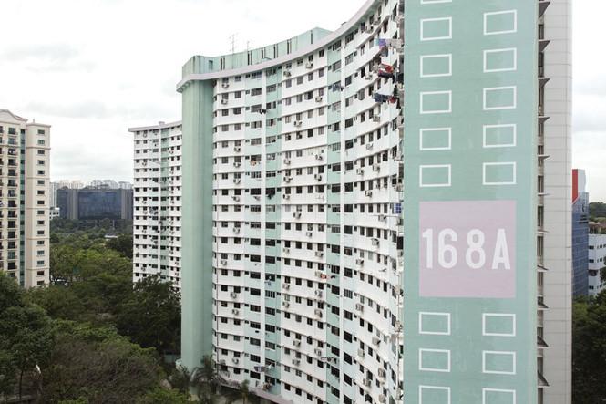 giá nhà Singapore