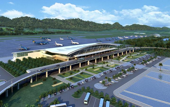 đầu tư vào sân bay Phú Quốc