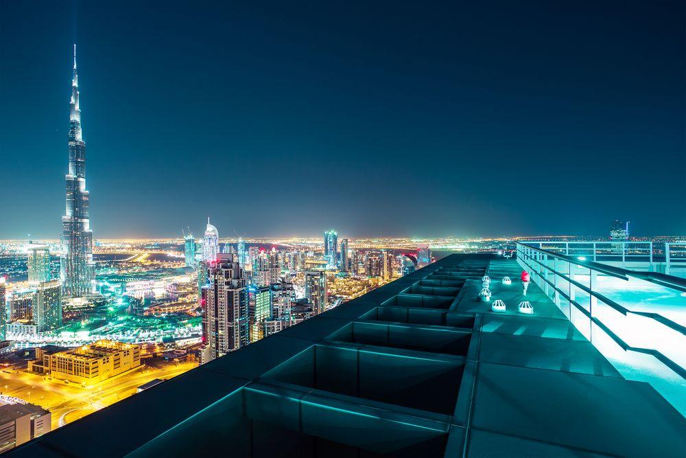 Giới siêu giàu ở Trung Đông sở hữu nhiều nhà nhất thế giới