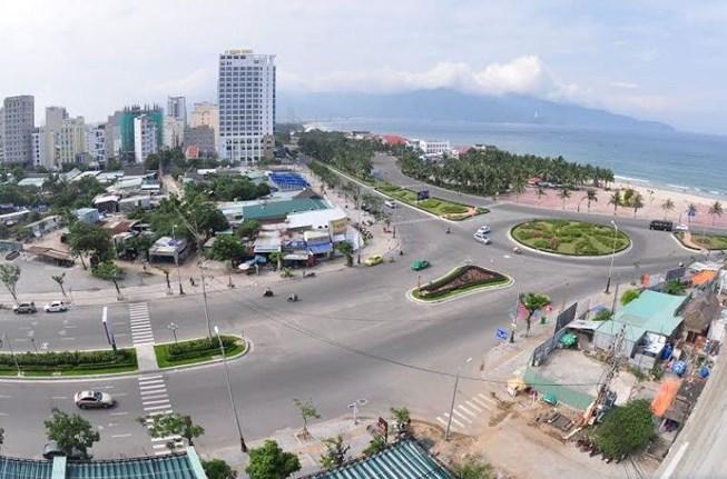 Đất ven biển khu Đông Đà Nẵng