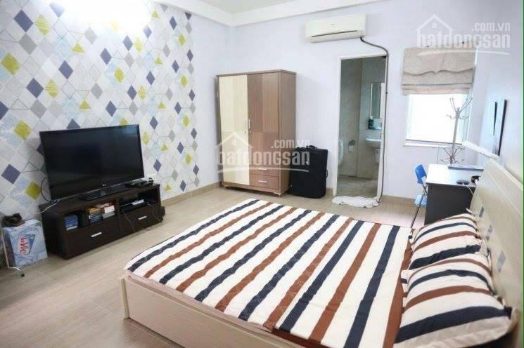 Cho thuê phòng cực kỳ cao cấp full nội thất, quận 1, tivi 42 inch, tủ lạnh inverter