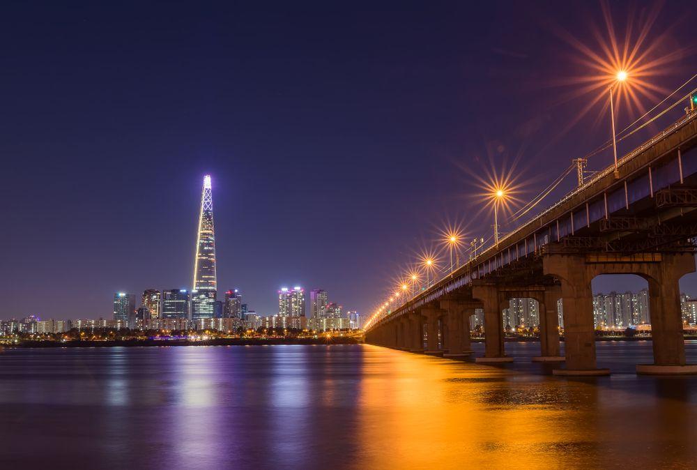 Căn hộ cao cấp ở Seoul bán chạy hơn