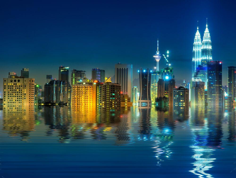 Malaysia có thêm nhiều BĐS cao cấp dù thừa cung