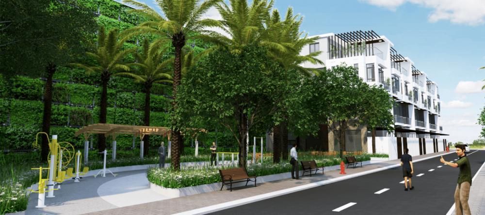 dự án Thiên Nam Residence