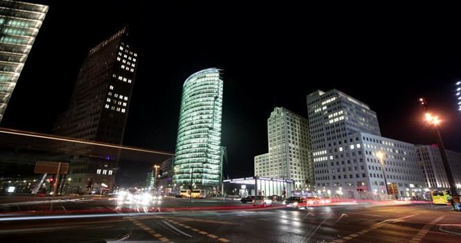 Berlin dẫn đầu thế giới về tốc độ tăng giá bất động sản