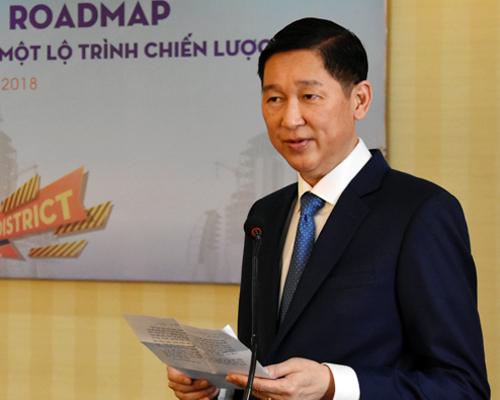 Ông Trần Vĩnh Tuyến