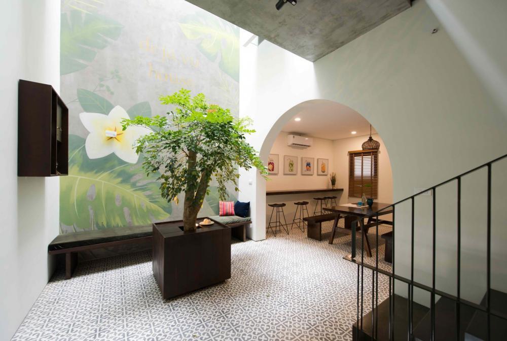 Chiêm ngưỡng ngôi nhà nhiều phòng ngủ đẹp lung linh ở Quảng Ninh