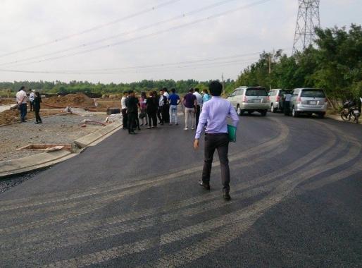 dự án đất nền tại quận 9