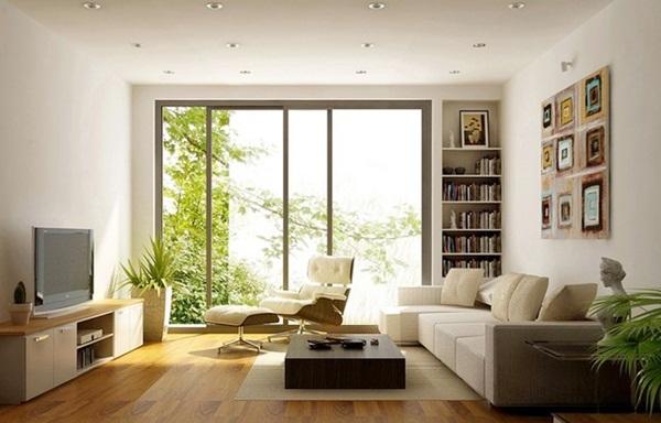 7 quy tắc trang trí cửa sổ giúp nhân đôi tài lộc cho gia chủ
