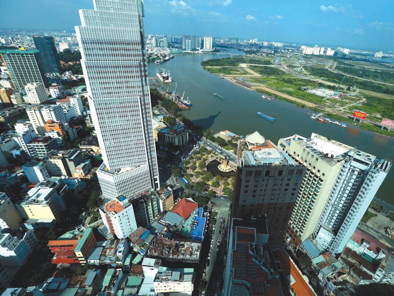 BĐS thay thế tăng trưởng mạnh tại Châu Á Thái Bình Dương