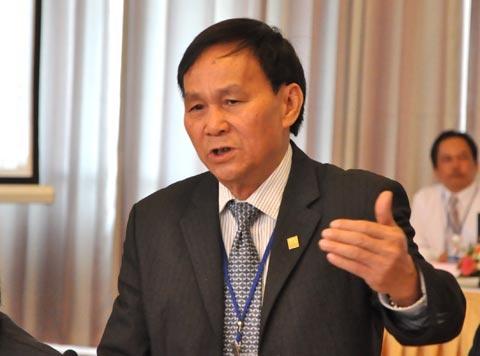 Ông Nguyễn Tấn Vạn
