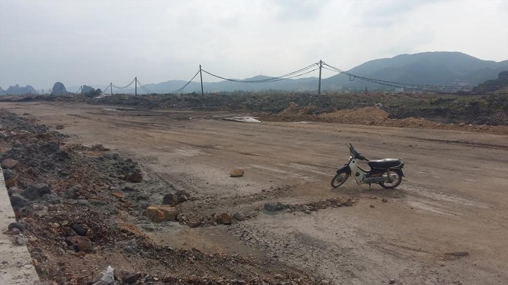 dự án tại Vân Đồn