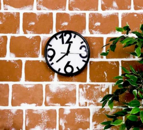 Ba cách tiết kiệm để trang trí bức tường thêm ấn tượng