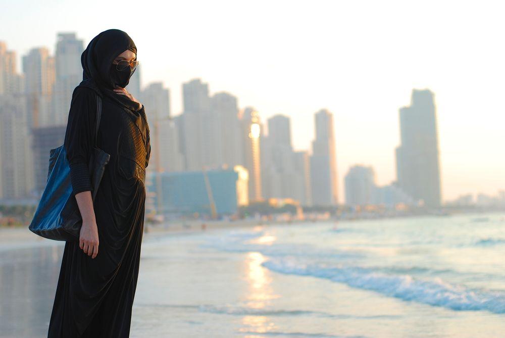 Phụ nữ tham gia vào thị trường BĐS Dubai