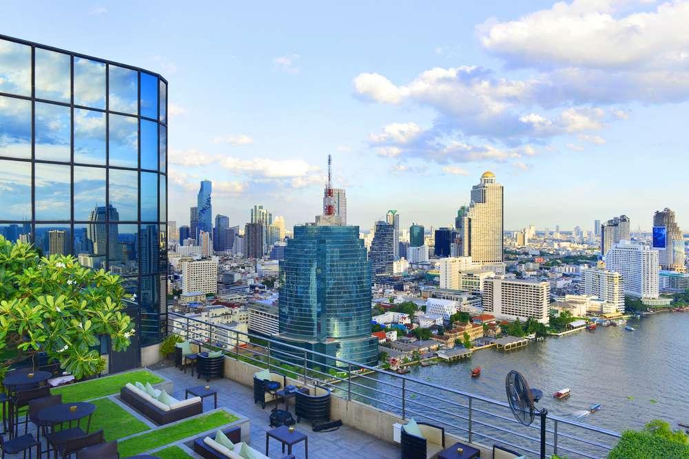 bất động sản hạng sang Thái Lan