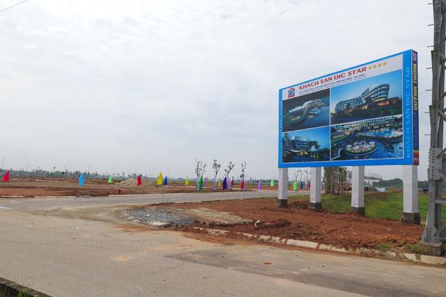20180509114249 2693 Phúc Yên trở thành thành phố, thị trường bất động sản đã tăng nhiệt