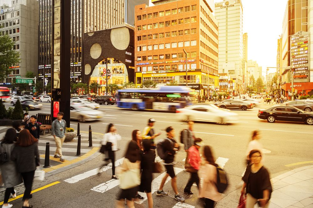Thị trường nhà cao cấp Seoul tăng trưởng nhanh nhất toàn cầu