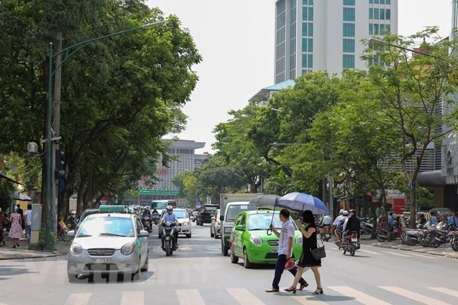 đường sắt đô thị Hà Nội tuyến số 2