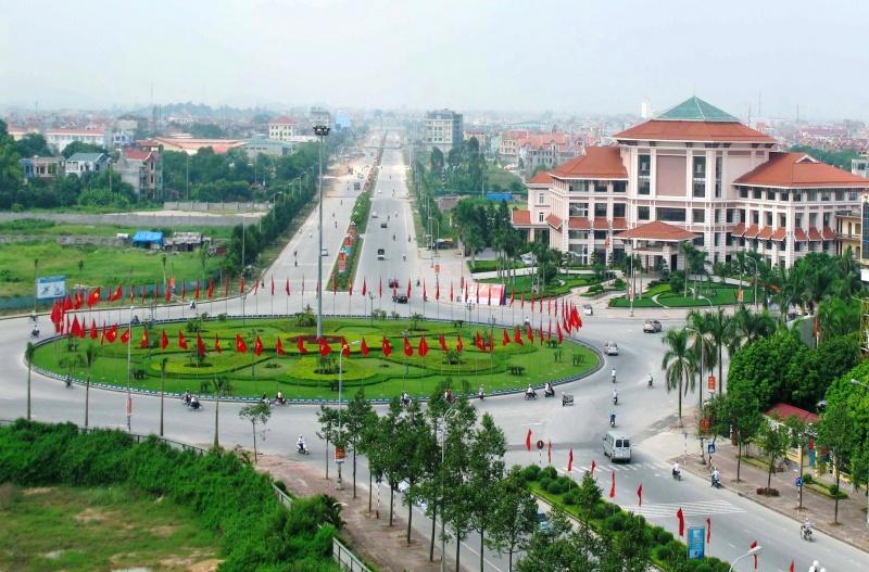 Điều chỉnh quy hoạch sử dụng đất tại Bắc Ninh