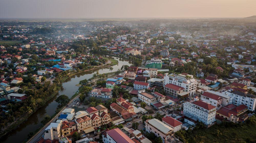 Chủ đầu tư BĐS Campuchia nhắm tới khách hàng trung lưu