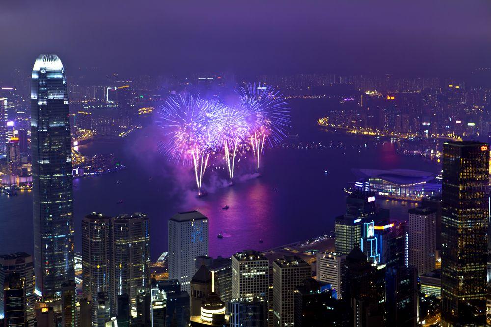 IMF cảnh báo giá nhà Hồng Kông đã vượt xa giá trị thực tế
