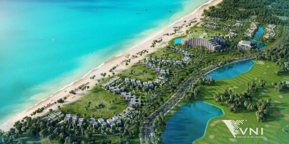 FLC Quảng Ngãi Beach & Golf Resort