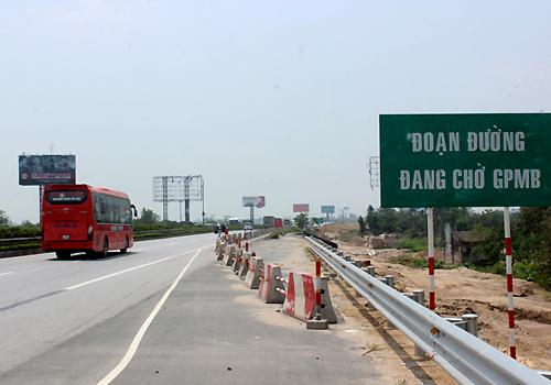 cao tốc Pháp Vân - Cầu Giẽ