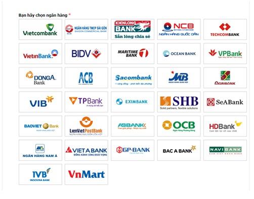 cổng thanh toán mới trên Batdongsan.com.vn