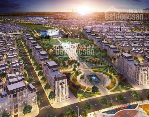 Bán cắt lỗ biệt thự Vinhomes Star City Thanh Hóa đối diện BigC Thanh Hóa,  0972.323.616