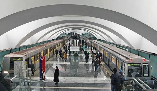 Kết quả hình ảnh cho metro nước ngoài