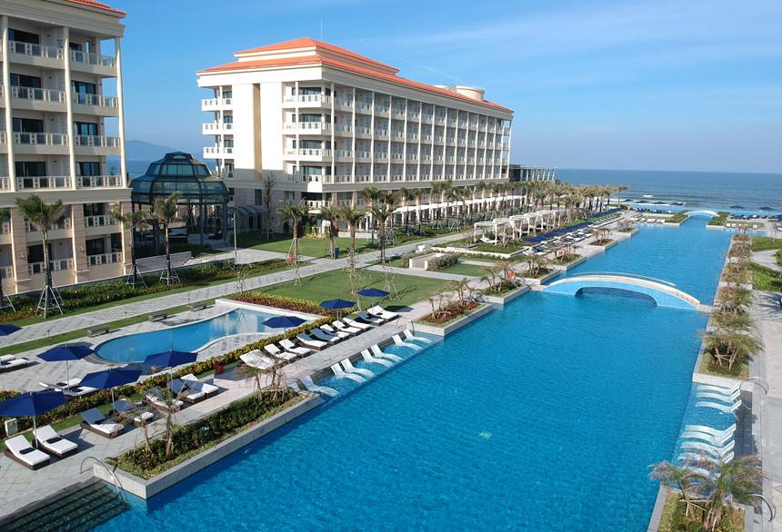 Chi tiết Sheraton Grand Danang Resort