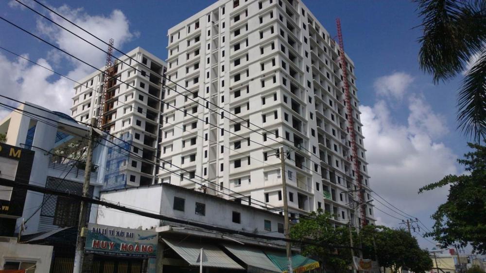 Chung cư Khang Gia
