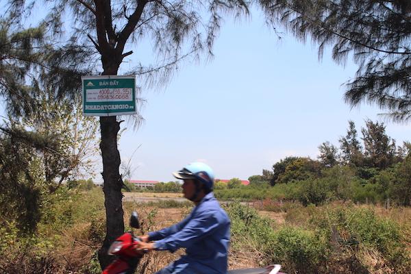 Đất nền vùng ven Sài Gòn đã hết sốt chưa?