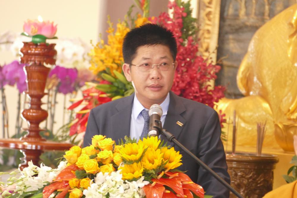 Ông Phạm Thanh Tiến