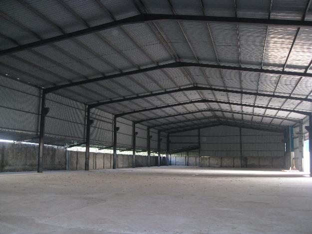 Cần cho thuê 5 nhà xưởng mới 100% gần KCN VSIP 1 Thuận An, Bình Dương. LH  O938999978