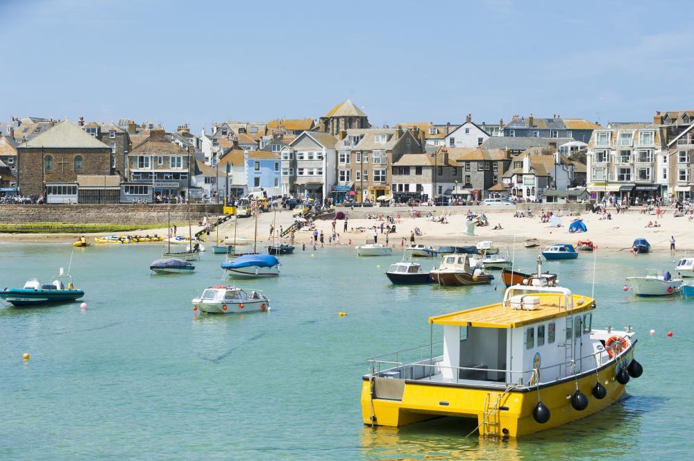 Nhiều nơi ở Anh muốn hạn chế người mua ngôi nhà thứ hai