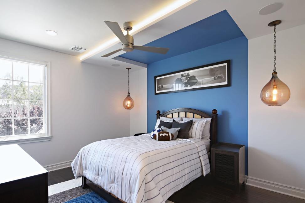 16 mẫu đèn thả trang trí cho nhà thêm ấm cúng