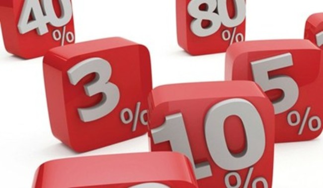 Lãi suất vay mua nhà