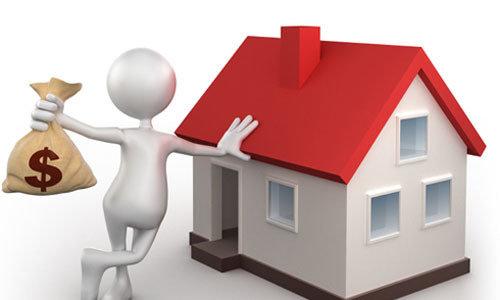 vay mua nhà lãi suất thấp