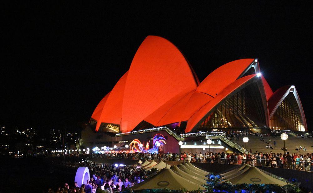 Đầu tư nước ngoài vào BĐS Australia giảm mạnh 1