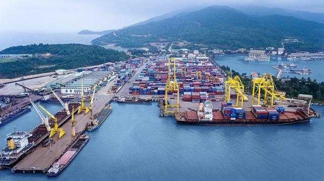 Dự án đầu tư xây dựng bến cảng Liên Chiểu