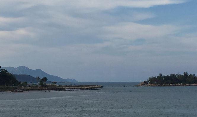 Dự án lấn biển Nha Trang sẽ trở thành công viên phục vụ cộng đồng